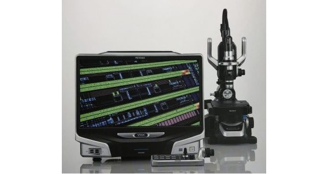 デジタルマイクロスコープVHX-6000!新しい検査設備を導入しました!