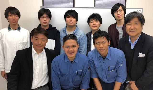 松本大学 兼村教授ゼミ『アウトキャンパス・スタディ』